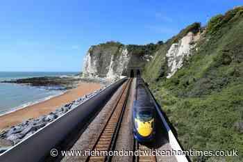 New rail pass for domestic holidays - Richmond and Twickenham Times