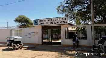 Piura: alcalde de Máncora pide sanción para responsables de carta fianza falsa - LaRepública.pe