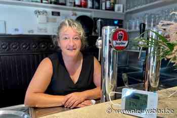 """Uitbaatster Peggy kan deuren van 't Klein Cafeetje éindelijk opengooien: """"We willen een nieuwe start maken"""" - Het Nieuwsblad"""