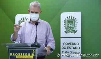 """""""Perdemos o bom senso e o medo de morrer"""", desabafa Resende sobre descaso da população com pandemia - Agora MS"""