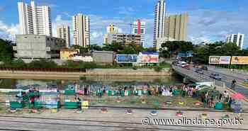 Em Olinda, Feira do Empreendedor Local foca no dia dos namorados - Prefeitura de Olinda