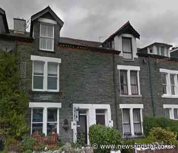 Keswick guest house due to be turned into home   News and Star - News & Star