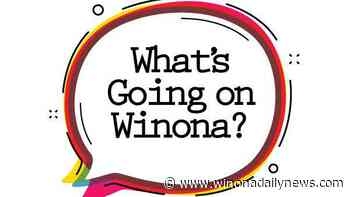 What's going on in Winona?: 1001 Arab Futures, Strawberry Fest - Winona Daily News