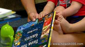 Gundersen doctors in Winona stress importance of reading - News8000.com - WKBT