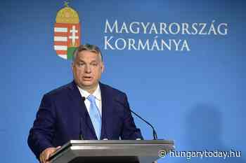 PM Orbán: Hungary to Vaccinate 12-16-year-olds - Hungary Today