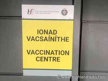 Vaccination programme set to open to 30-39 year olds next week - Highland Radio