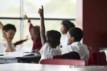 Starting in 2022, most Louisiana 5-year-olds will be required to go to kindergarten - Louisiana Illuminator