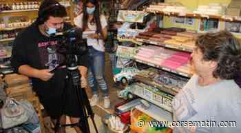 La Milo TV à la rencontre des artisans de Porto-Vecchio - Corse-Matin