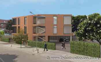 Harrow Council approves car park offices despite concerns