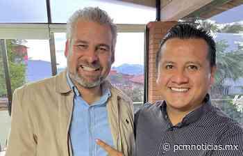 Positivo, que Herrera Tello anuncie que aceptará el resultado electoral: Torres Piña - PCM Noticias