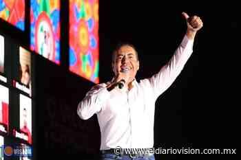 Carlos Herrera Tello, respetuoso de la ley y el órgano electoral - El Diario Visión