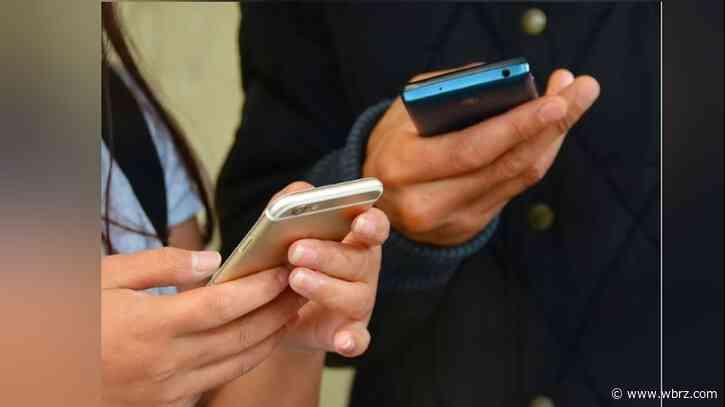 Louisiana Office of Motor Vehicles warns of phishing texts
