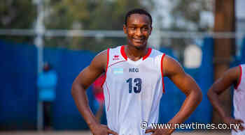Elie Kaje named new REG basketball captain | The New Times | Rwanda - The New Times