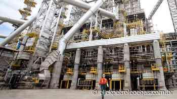 Produção da Refinaria Abreu e Lima em Pernambuco será interrompida por dois meses para a primeira manute... - CPG Click Petroleo e Gas