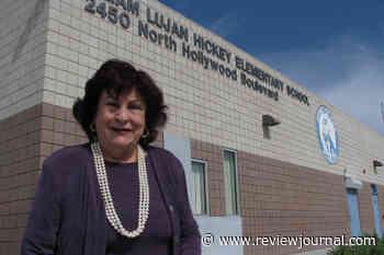 Liliam Lujan Hickey, former Latin Chamber leader, dies
