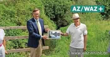 Aller-Oker-Lachsgemeinschaft Meinersen ehrt Landrat Dr. Andreas Ebel - Wolfsburger Allgemeine