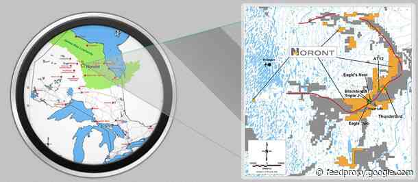 Noront Resources Closes Private Placement Financing