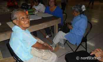 En julio abre ventanilla para pensión de adultos mayores en Coatzintla - NORESTE