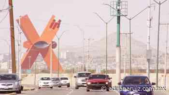 #Juarez   Alertan autoridades por altas temperaturas en la ciudad - Adriana Ruiz