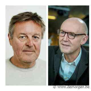 VRT zet sportmonumenten aan de zijlijn: Michel Wuyts en Frank Raes verdwijnen van het scherm