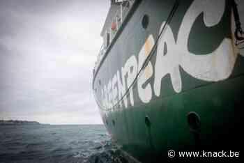 Milieugroepen willen afbouw van zandwinning in Noordzee