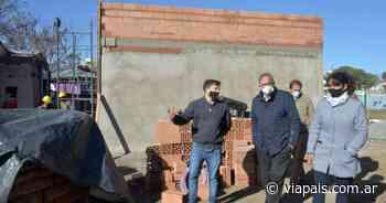 El jardín de infantes de Tandil en el barrio San Cayetano aguarda por sus nuevas autoridades - Vía País