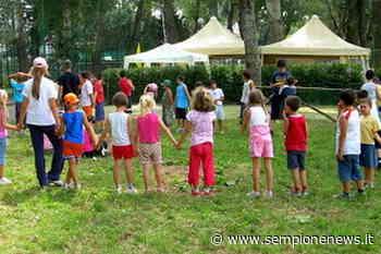 Al via i Camp estivi Gaia Sport a Bollate: per bambini dai 3 ai 14 anni - Sempione News