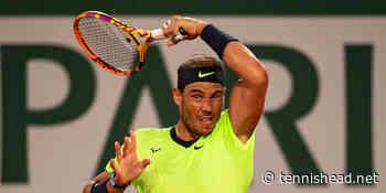 'The further you meet Rafael Nadal the better,' says Daniil Medvedev - Tennishead