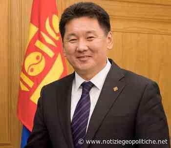 Mongolia. Ukhnaa Khurelsukh è il sesto presidente della Repubblica - Notizie Geopolitiche