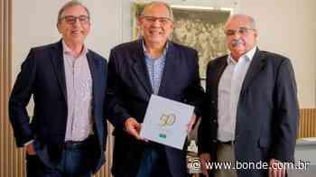 Reconhecimento nacional para a Unimed Londrina - Bonde. O seu Portal de Notícias do Paraná