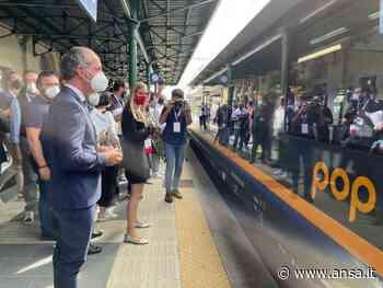Treni: Rfi, nuova linea elettrificata Conegliano-Belluno - Agenzia ANSA