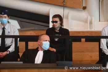 ASSISEN. Proces ligt week stil door ziekenhuisopname Inge Manderick