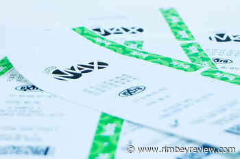 No winner in Tuesday's $70-million Lotto Max jackpot - Rimbey Review