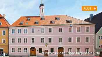 Erste Eckpunkte fürs Mindelheimer Klosterareal Maria Ward stehen fest - Augsburger Allgemeine