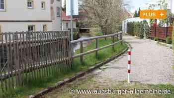 Nach tödlichem Unfall des Zweijährigen: Stadt will Mindel besser absichern - Augsburger Allgemeine
