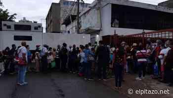 Frontera | Freddy Bernal anuncia punto de control para evaluar paso por razones humanitarias - El Pitazo