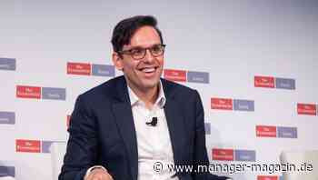 Christian Angermayer: Start-up Atai legt Aktienpreise fest