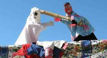 Ei! Encontro Internacional de Marionetas começa hoje em Gondomar - RTP