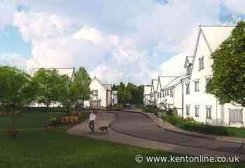 Work starts on 79 new homes development