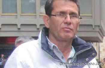 Lamentan muerte de Gerardo López, destacado líder de los trabajadores de la salud en el Quindío - El Quindiano S.A.S.