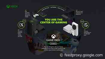 Microsoft wants you to play Xbox games directly from your TV