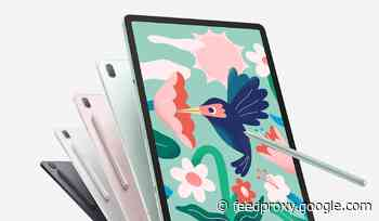 You can now purchase the Samsung Galaxy Tab S7 FE, sort of