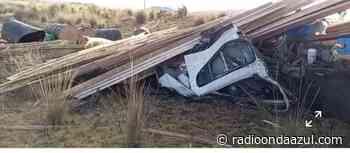Azángaro: Accidente de camión que trasladaba madera deja un fallecido - Radio Onda Azul