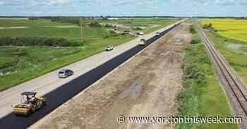 Passing lanes help save lives - Yorkton This Week