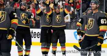 Golden Knights top Avalanche 6-3, reach Stanley Cup semis - Yorkton This Week