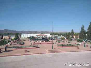 Recorre FECCED, Ocampo, Hidalgo, San Pedro del Gallo e Indé - La Voz de Durango