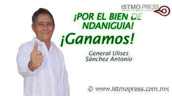 Acontecimiento histórico en la vida política-electoral de San Pedro Comitancillo, Oaxaca - Istmo Press