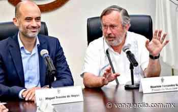 ¿Y la apuesta? Mauricio Fernández, candidato perdedor en San Pedro, debería 100 mdp - Vanguardia MX