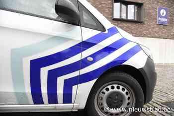 Twee gewonden bij ongeval in Borgloon
