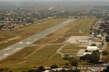No aeroporto de Teresina, fluxo de passageiros também reflete a retomada da aviação - AEROIN